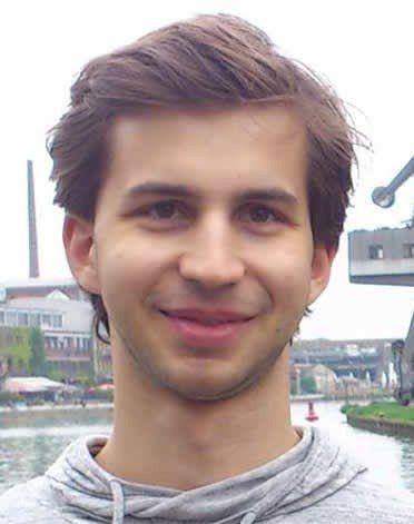 Jonas Freienhofer
